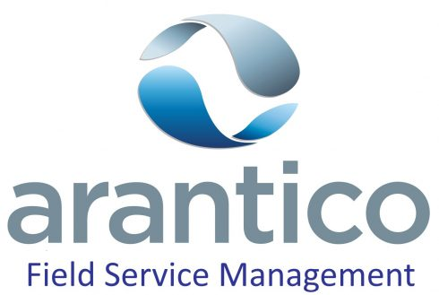 Arantico Field Service Management